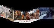 Dungeons and Dragons Pantalla de DM Waterdeep: El Golpe de los Dragones