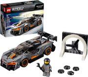 LEGO™ Speed Champions McLaren Senna 75892 - set de construcción con 219 piezas