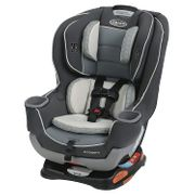Graco® Extend2Fit® Car Seat convertible. 0 a 9 años. Davies