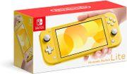Nintendo™ Switch Lite 32GB color Amarillo