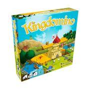 Kingdomino Blue Orange