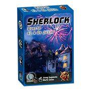 Sherlock Muerte el 4 de julio