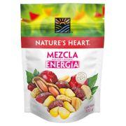 MEZCLA ENERGIA X 300GR marca Nature's Heart