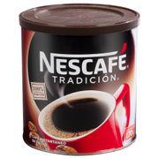 CAFE TRADICIONAL tarro (170g) marca Nescafé
