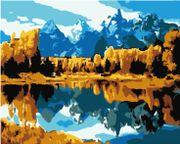 Lago Invierno