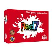 TRG RED7