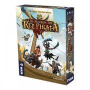 JDM Los Tesoros del Rey Pirata (2da. Edición)