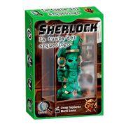 Sherlock La tumba del Arqueologo