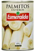 PALMITOS ENTEROS (400g) marca Esmeralda