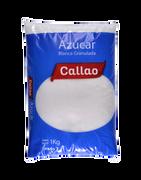 AZUCAR GRANULADA GRADO 2 (BOLSA 1KG) Marca Callao