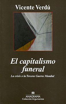portada El Capitalismo Funeral