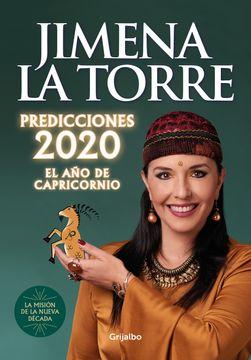 portada PREDICCIONES 2020