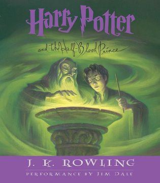 portada Cd (Harry Potter) (libro en Inglés) (Audiolibro)