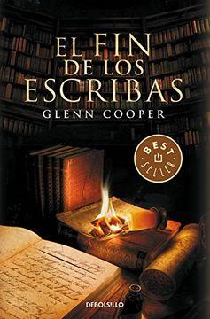 portada Fin de Los Escribas (Best Seller (Debolsillo))