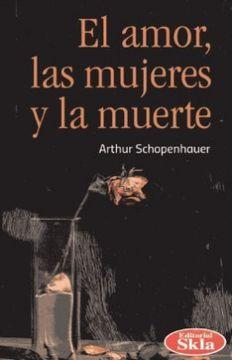 portada El Amor las Mujeres y la Muerte