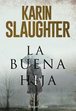 portada La Buena Hija (Harpercollins)