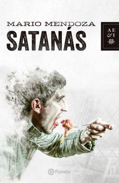 portada Satanás