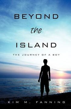 portada beyond the island: the journey of a boy