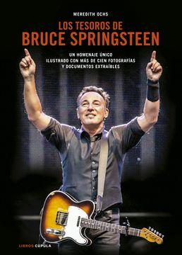 portada Los Tesoros de Bruce Springsteen