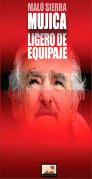 portada Mujica Ligero De Equipaje
