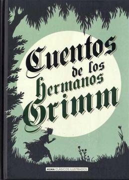 portada Cuentos de los Hermanos Grimm