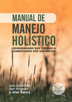 portada Manual de Manejo Holistico