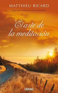 portada El Arte de la Meditación