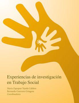 portada Experiencias de Investigacion en Trabajo Social