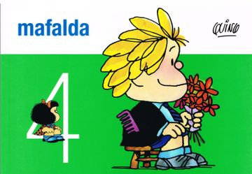 portada Mafalda 4