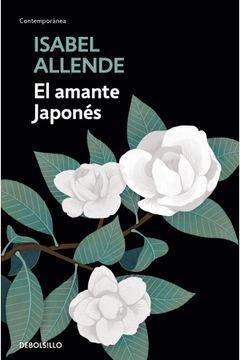 portada El Amante Japonés
