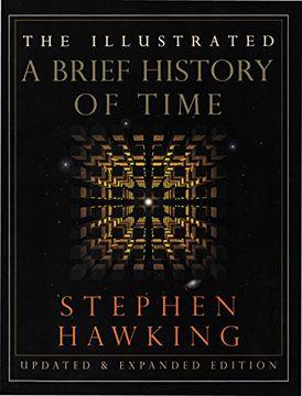 portada A Brief History of Time (libro en Inglés)