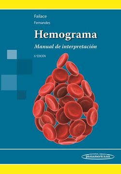 portada Hemograma: Manual de Interpretacion (6ª Ed. )