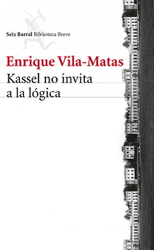 portada Kassel no Invita a la Logica
