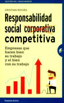 portada Responsabilidad Social Competitiva