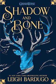 portada Shadow and Bone (Grisha Trilogy) (libro en Inglés)