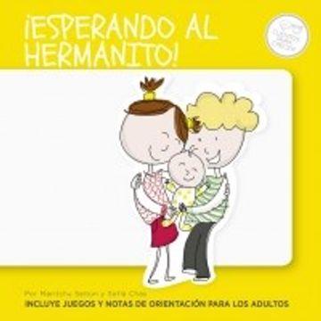 portada IESPERANDO AL HERMANITO!