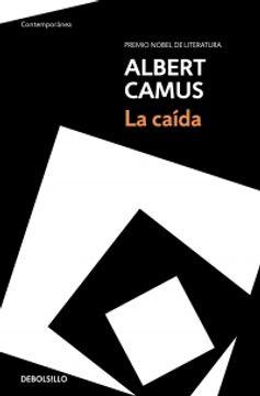 portada LA CAIDA (NOBEL)
