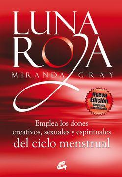 portada Luna Roja