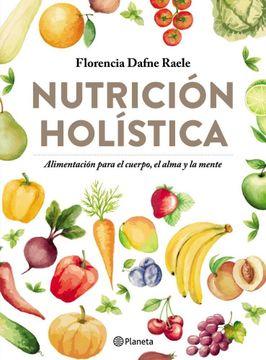 portada Nutrición Holística