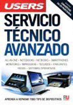 portada Servicio Tecnico Avanzado