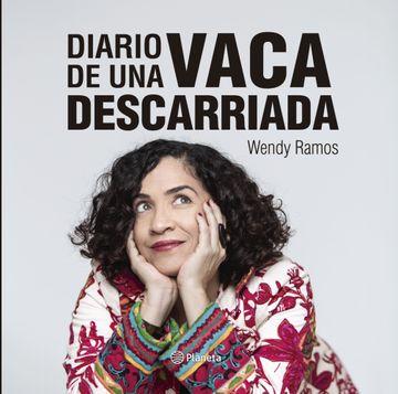 portada Diario de una Vaca Descarriada