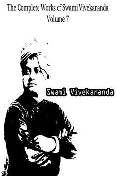 portada The Complete Works of Swami Vivekananda Volume 7