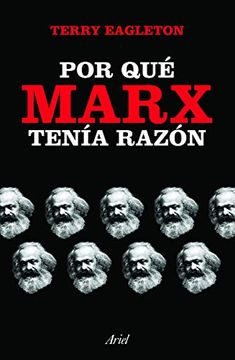 portada Por que Marx Tenia Razon