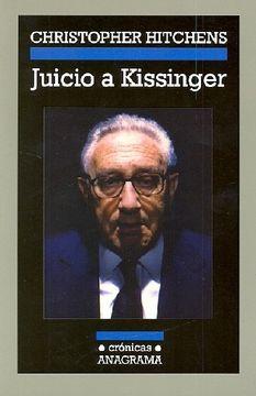 portada Juicio a Kissinger