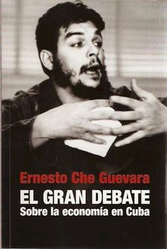 portada El Gran Debate Sobre la Economia en Cuba