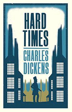 portada Hard Times (Evergreens) (libro en Inglés)