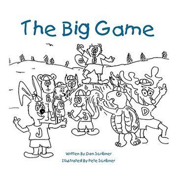 portada the big game