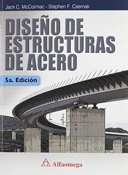 portada Diseño de Estructuras de Acero