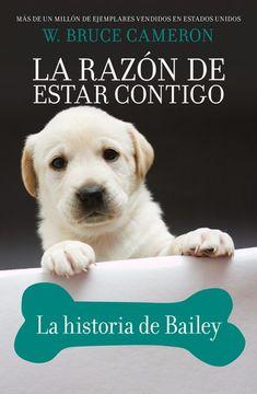 portada La Historia de Bailey