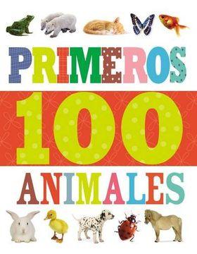 portada Primeros 100 Animales